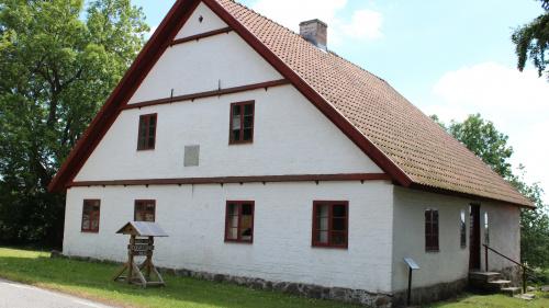 Harlösa Donationshus