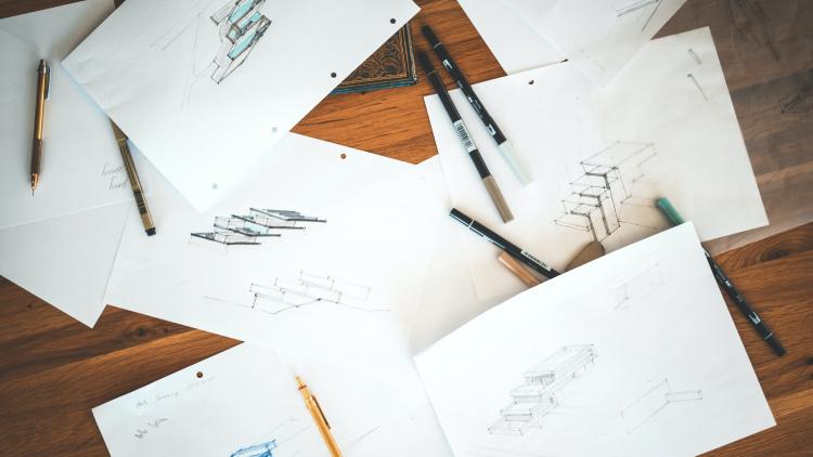 Lär dig teckna!